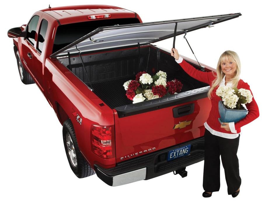 Extang-38350-Extang Full Tilt Snapless Tonneau Cover; 15-19 Colorado/Canyon 5' Bed-AutoAccessoriesGuru.com