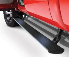 Nissan Titan 04-15 King/Crew Amp Research PowerStep™ Running Boards # 75110-01A