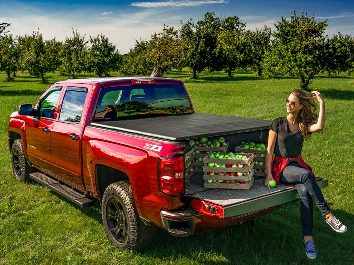 Extang-92665-Extang Trifecta 2.0 | Chevy Colorado 6' Bed 04-12 | 92665-AutoAccessoriesGuru.com