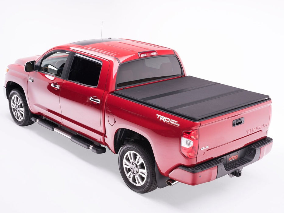 Extang Solid Fold 2 0 Truck Bed Covers Toyota Short Standard Bed