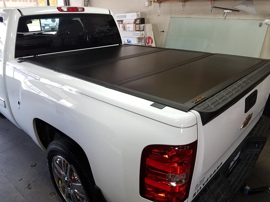 Undercover Ux12008 Ultra Flex Chevy Silverado Hd 6 5 Bed 07 14