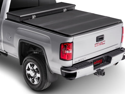 Extang Solid Fold 2.0 Hard Folding Truck Bed Covers Ford F-150 F-250 F-350 Ranger SuperDuty