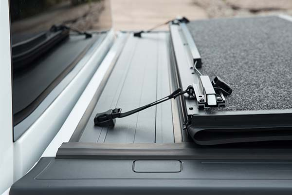 "UnderCover UX32004 Ultra Flex Tonneau | Dodge Ram 2500/3500 6'4"" Bed 03-18"