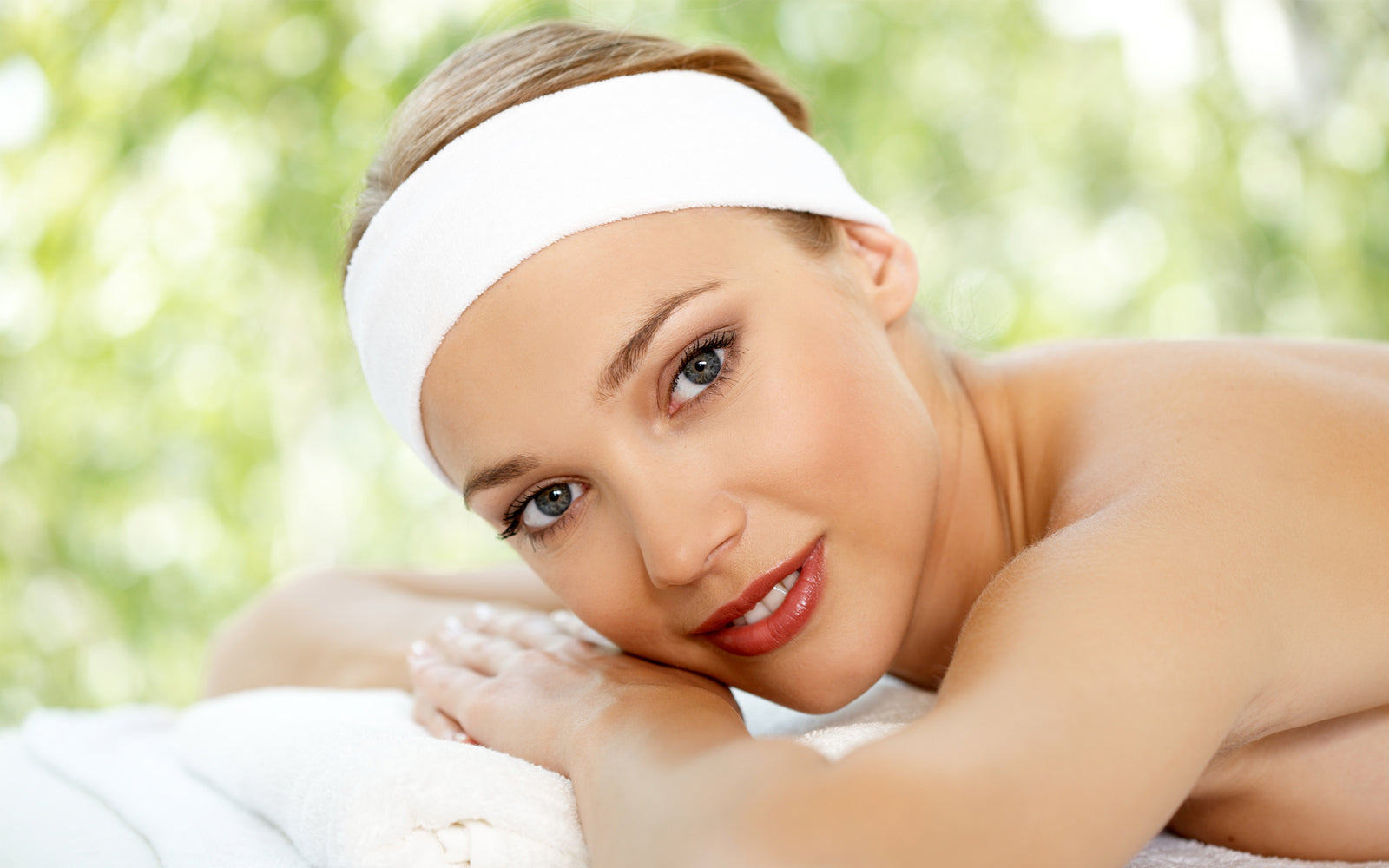 Book facial aesthetic treatment appointment link