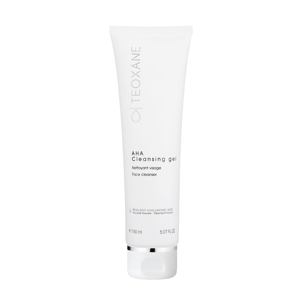 Teoxane AHA Cleansing Gel