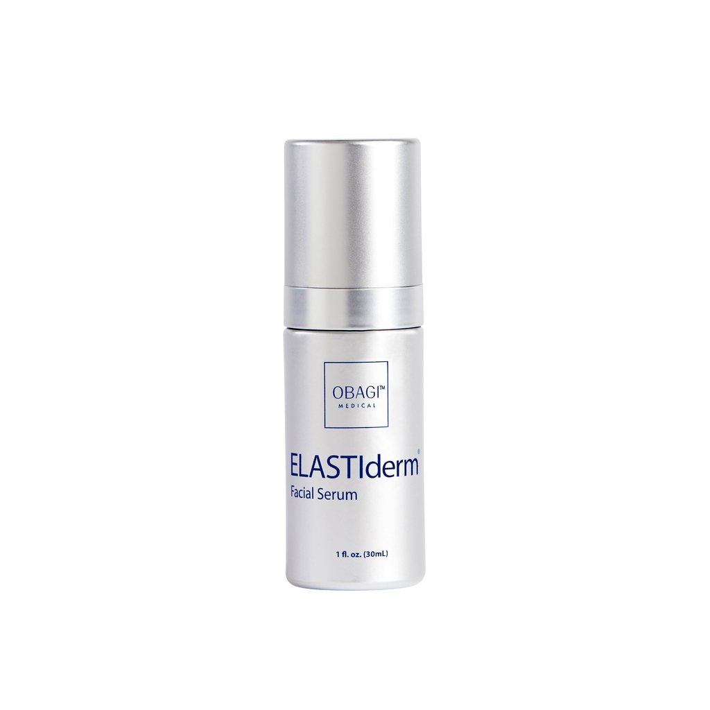 ELASTIderm® - Facial Serum-The Facial Rejuvenation Clinic