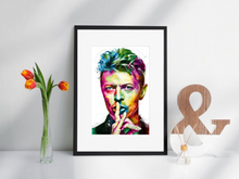 Load image into Gallery viewer, David Bowie