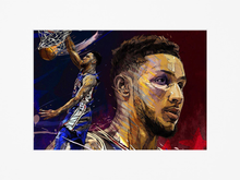 Load image into Gallery viewer, Ben Simmons