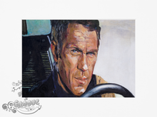 Load image into Gallery viewer, Steve McQueen Bullet