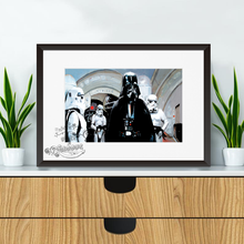 Load image into Gallery viewer, Star Wars Darth Vader