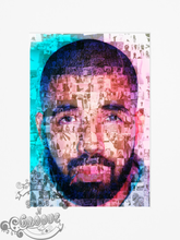 Load image into Gallery viewer, Drake Collage