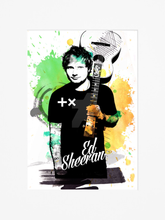 Load image into Gallery viewer, Ed Sheeran
