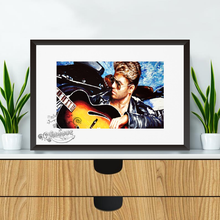 Load image into Gallery viewer, George Michael