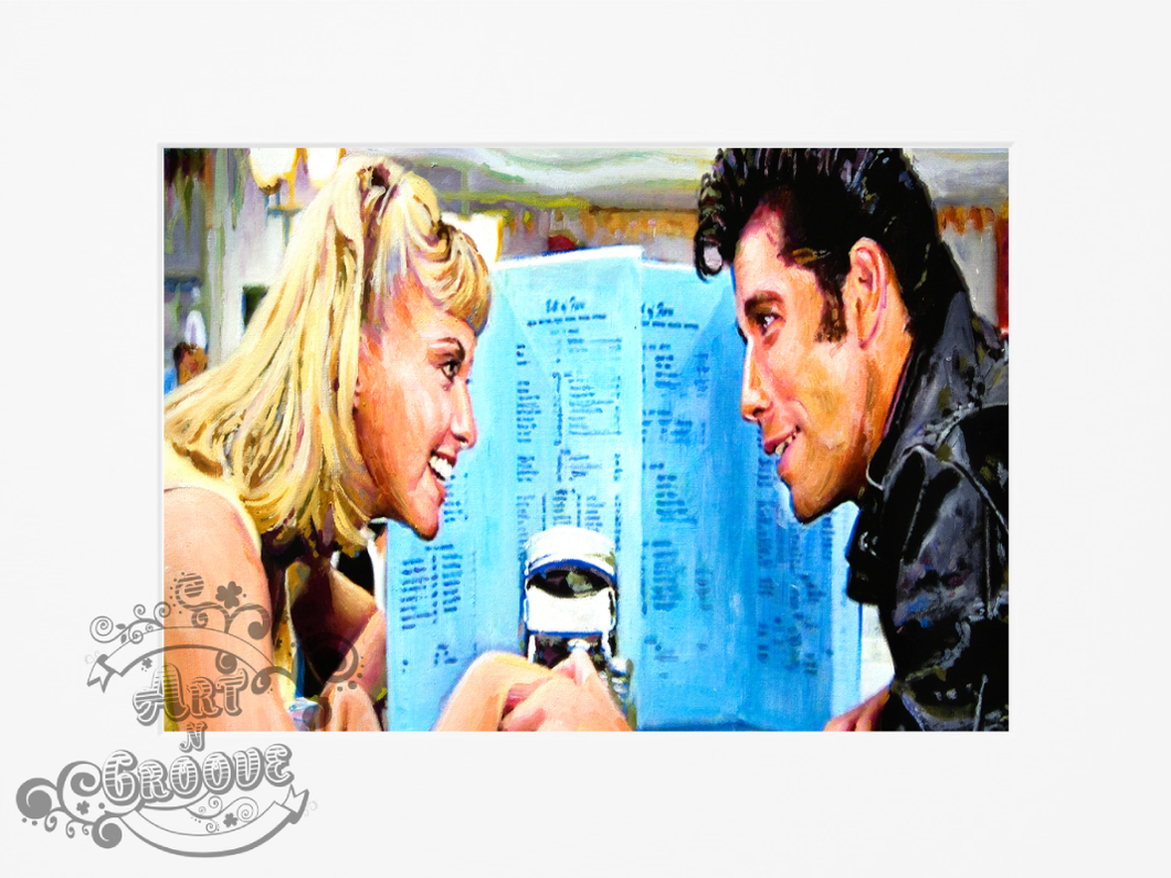 Grease Diner