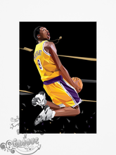 Load image into Gallery viewer, Kobe Bryant Slam