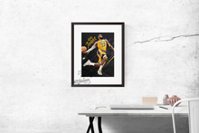 Load image into Gallery viewer, Lebron James LA Slam