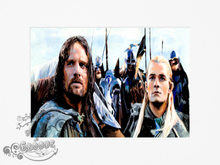 Load image into Gallery viewer, Legolas Lord of the Rings