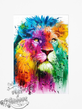 Load image into Gallery viewer, Lion
