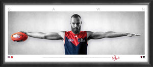 Max Gawn Mini Wings