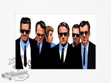 Load image into Gallery viewer, Reservoir Dogs