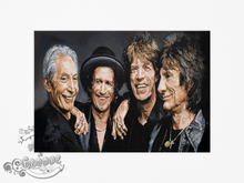 Load image into Gallery viewer, Rolling Stones