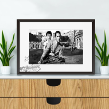 Load image into Gallery viewer, Roman Holiday