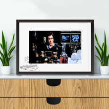 Load image into Gallery viewer, Scarface Office