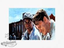 Load image into Gallery viewer, Shawshank Redemption