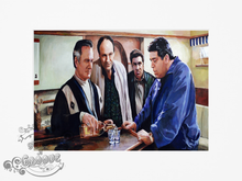Load image into Gallery viewer, The Sopranos Shots