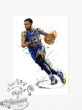 Load image into Gallery viewer, Steph Curry