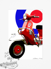 Load image into Gallery viewer, Vespa