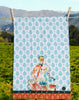 SIP - Breathe - Kitchen Towel