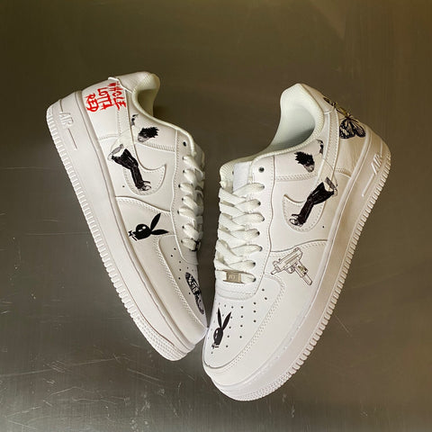"""Carti"" Air Force 1"