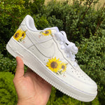 """Sun Flower"" Air Force 1"