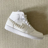 Pearl Diamond Jordan 1
