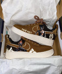 Majorwavez Limited Travis Air Force 1