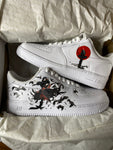 """Dark Anime"" Air Force 1"