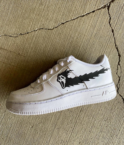 """Spooky"" Air Force 1"