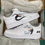 """Danny Ghostbro"" Air Force 1"