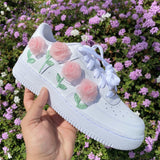 3D Rose Air Force 1