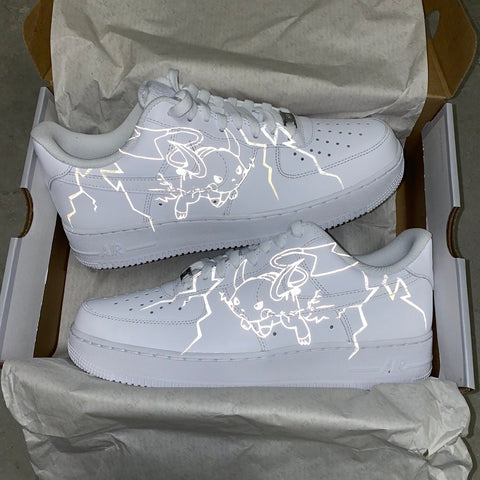 "Limited 3M ""Riachu"" Air Force 1"