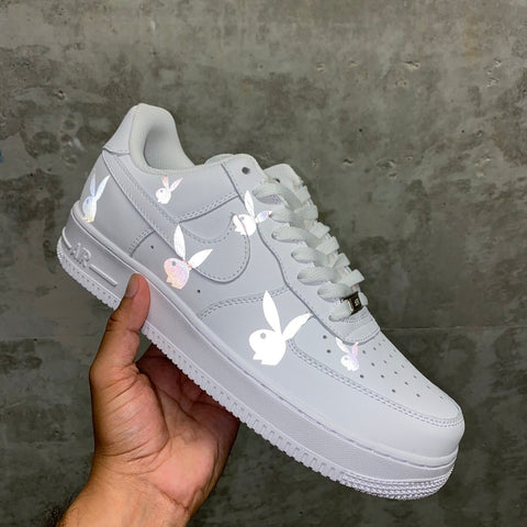 3M Bunny Air Force 1
