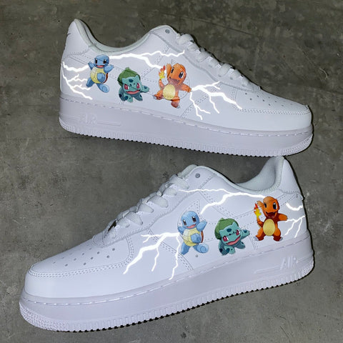 "Pop-Up Exclusive ""Starter 3"" Air Force 1"