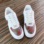 Checkers Rose Air Force 1