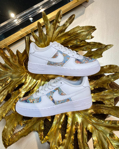 Leather Angel Air Force 1