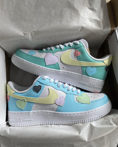 Made With Love Air Force 1