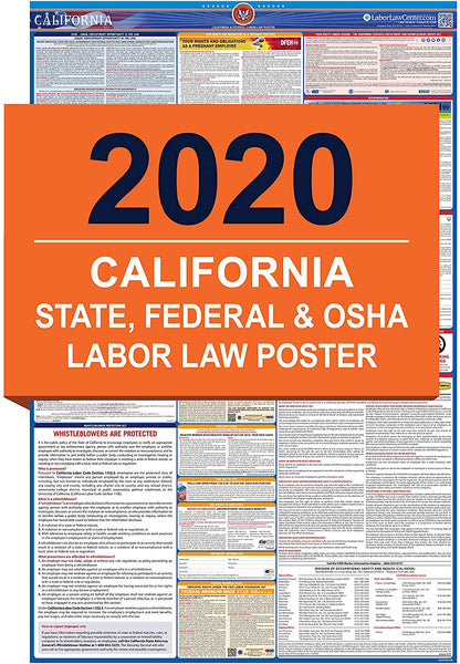 Do I Need Labor Law Posters?