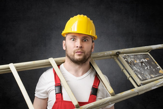 Does the idea of a workplace injury, accident or fatality scare you?