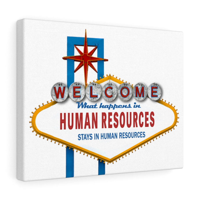 HR Rescue Whatever Happens in HR Stays in HR Canvas - HR-Rescue