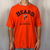 Vintage Oversized Chicago Bears Tee - Vintique Clothing